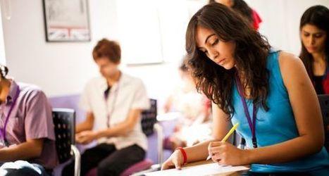 ¿TOEFL o IELTS? Cómo elegir el mejor certificado de inglés   Asómate   Educacion, ecologia y TIC   Scoop.it