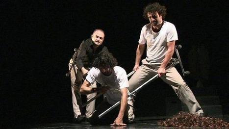 Le théâtre, acte de résistance en Palestine - Ouest-France | Fenêtre sur le Théâtre arabe | Scoop.it