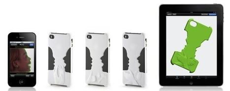 Créez votre propre étui iPhone en 3D avec l'app 3DPCase ... | FabLab - DIY - 3D printing- Maker | Scoop.it