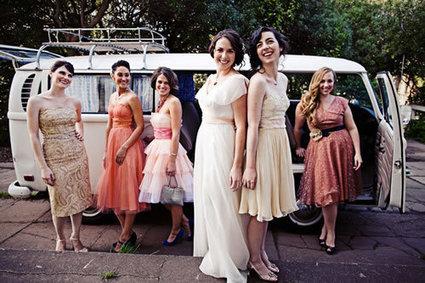 Dress code or not dress code ?? | Monde du mariage | Scoop.it