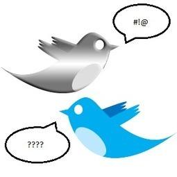 Activités langagières et technologie discursive. L'exemple de Twitter ... | Mon moleskine | Scoop.it