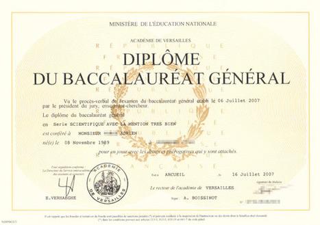 Epreuves et coefficients pour le bac série L 2013 - BAC 2013 ...   Latin   Scoop.it