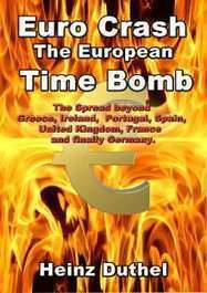 Heinz Duthel: Euro Crash. The European Time Bomb. (eBook)  – jpc | 24breakingnews.net | Scoop.it