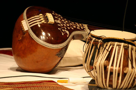 Introduction To Indian Classical Music | emusicalcafe.com | Scoop.it