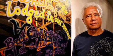 Twelve Questions: Albert Wendt - Arts & Literature - NZ Herald News   Art of the Pacific   Scoop.it