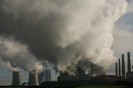 La croissance à venir du charbon, intenable pour la planète | L'enjeu environnemental | Scoop.it