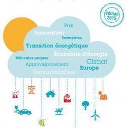Le panorama énergies-climat de la DGEC fait le point sur la transition énergétique | GreenUnivers | pour un monde durable | Scoop.it