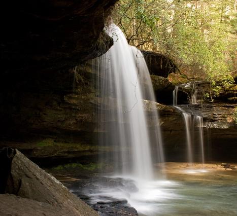 18 Astonishing Examples of Waterfall Photography | Waterfalls | Scoop.it