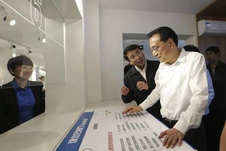 Innovation Sputters as a Chinese Engine   The Innovation Economy   Scoop.it