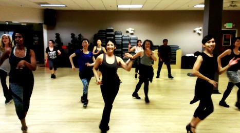 Latinva® at Gym Crew Challenge | Latinva® Dance Fitness | Scoop.it
