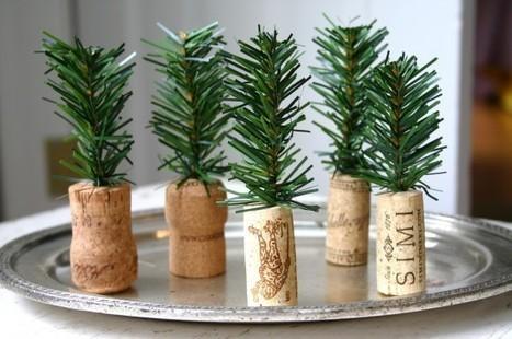 DIY : Tiny trees - Recyclart | Arboriculture | Scoop.it
