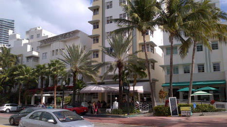 Man Found Dead at Marseilles Hotel in Miami Beach | The Billy Pulpit | Scoop.it