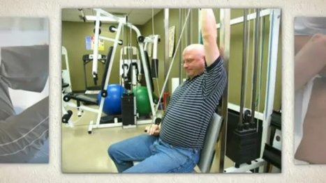 Bonavista Physical Therapy – Calgary Physiotherapists   VideeOhs   Physical Therapy Associates   Scoop.it