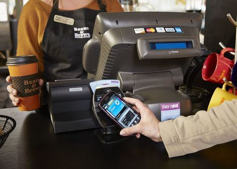 Isis's plan to jump-start mobile payments: 1M free smoothies - CNET   Payment Technology   Scoop.it