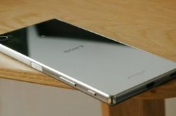 Sony Xperia Z5 Premium is the World's first dual SIM 4K Smartphone   smartphonesupdates   Scoop.it