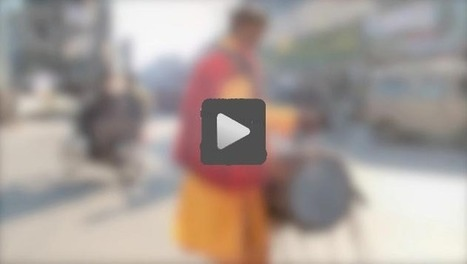 Banging a Drum on a Busy Street - This is Outsourced Inbound Marketing? | Real SEO | Scoop.it