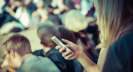 #Infographie : Le marché des SMS commerciaux estimé à 70 milliards de dollars en 2020 - Maddyness | Services mobiles et SMS | Scoop.it