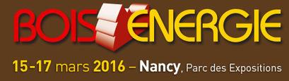 Salon Bois Energies du 15 au 17 mars 2016 | conférence expos développement durable énergie | Scoop.it
