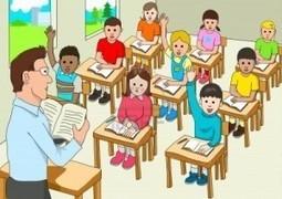 El ambiente en el aula favorece el aprendizaje   El aprendizage a lo largo de toda la vida   Scoop.it