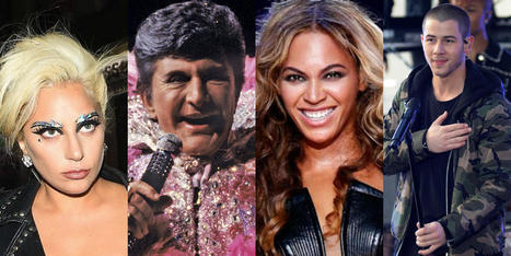 What the Hell: 21 Shocking Stars You Won't Believe Have Ties To Satan | Satanism | Scoop.it