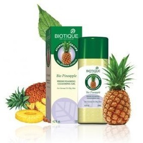 Bio Pineapple | Cleansing | Scoop.it