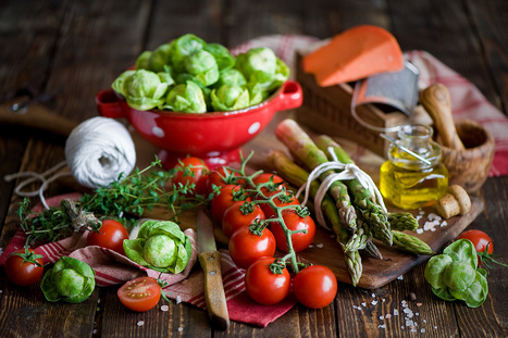 Paleo Diet | Delish Recipe | Scoop.it