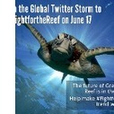 Protect the Great Barrier Reef! Join @World_Wildlife on June 17 for a Twitterstorm to #FightForTheReef. - via @World_Wildlife | Conservation, Ecology, Environment and Green News | Scoop.it