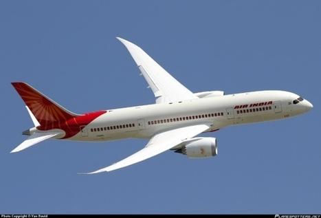Air India veut relancer les ventes sur le marché français - TourMaG.com | IndianSide | Scoop.it
