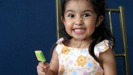 10 pautas para prevenir problemas de alimentación en nuestros hijos - Psicopedia | ARRAKASTA | Scoop.it