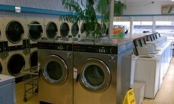 Ward's Laundromat Roseville CA offer Wash and Dry and Fluff and Fold | wardlaundry | Scoop.it