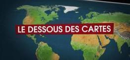 L'imagerie satellite au service de la géopolitique | Scénarios didactiques (DE, EN, FR) | Scoop.it