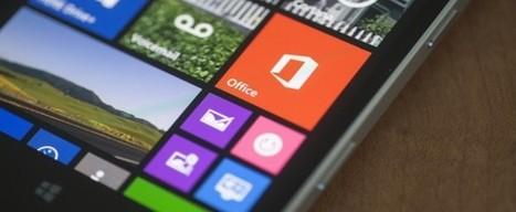 Microsoft Declares Official Windows Phone 8.1 Release Date   Windows Mobile App Mart - Windows Mobile Phone News   Scoop.it