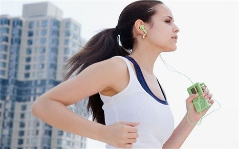Burn Calories with Non-Exercise Activity Thermogenesis (NEAT)   Weight Loss News   Scoop.it
