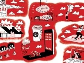 10 Brands That Changed the World | alternactif.com | Scoop.it