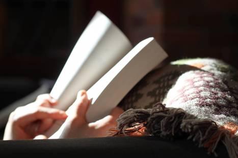 3 réseaux sociaux dédiés aux amoureux des livres à tester d'urgence | Bibliothèques actuelles | Scoop.it