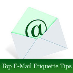 EMail Etiquette | PlacementIndia.com-Official Blog for Career Education & Employment | Search Jobs in India | Placement India | Scoop.it