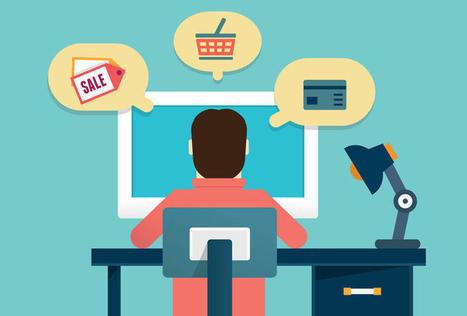 Big data in retail | Réseaux sociaux, Blogs, Brand content et Astuces | Scoop.it
