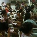 Cartografia Social da comunidade do Poço da Draga é apresentada para moradores   Eliana Gomes   #Geonews   Scoop.it