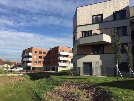 A Sevran (93), une nouvelle cité-jardin veille au bien-être de ses habitants : 11-02-2016 - Batiweb.com | actualités en seine-saint-denis | Scoop.it