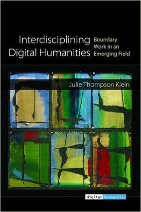 Interdisciplinariedad de las humanidades digitales   Acceso Abierto a la ciencia y a la investigación   Scoop.it