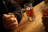 Booze and Family History of Colon Cancer a Bad Mix: Study: MedlinePlus | Alcohol and Health News | Scoop.it