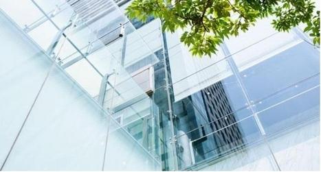 Construyen en nuestra ciudad un edificio que utilizará energías ... | Iniciativas Verdes | Scoop.it