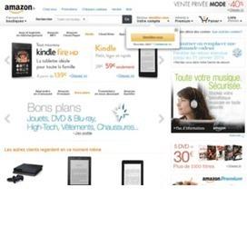 Codes promo Amazon valides et vérifiés à la main | codes promos | Scoop.it