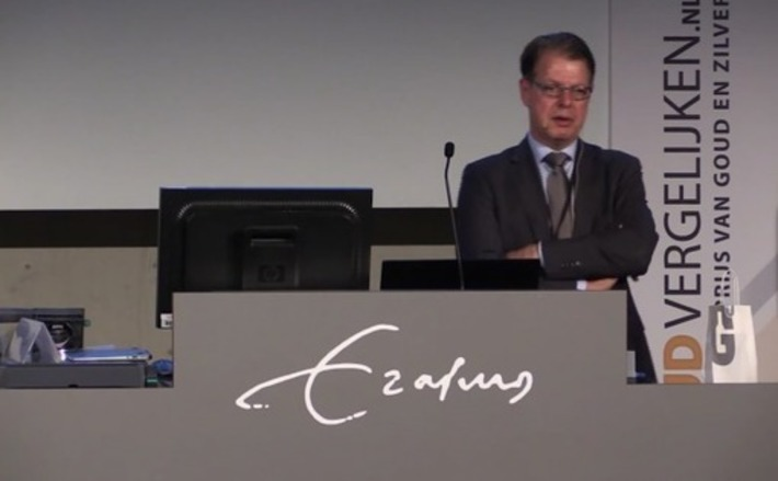 Dutch Central Bank Research Head 'Not Opposed' to Bitcoin | money money money | Scoop.it