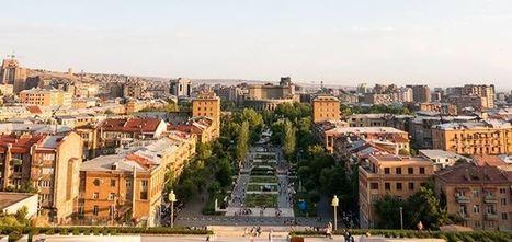Armenian parliament passes financial market laws | YGlobalBiz Education | Scoop.it