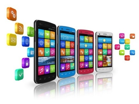 The New Frontier of Mobile Marketing   Mobile Marketing   Scoop.it