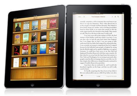 eBook : est-ce qu'Apple est au cœur d'une entente autour des prix ? - Linformatique.org | J'écris mon premier roman | Scoop.it