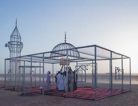 Le futur de l'Arabie saoudite vu par 12 artistes saoudiens | SCULPTURES | Scoop.it