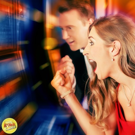 3 New Ways Video Games Can Be Used to Help  | ArcadeClassics.net | ArcadeClassics | Scoop.it