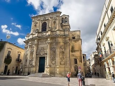 Cultural Tour of Puglia, a must see italian destination | Italia Mia | Scoop.it